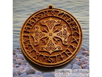 Runenamulett