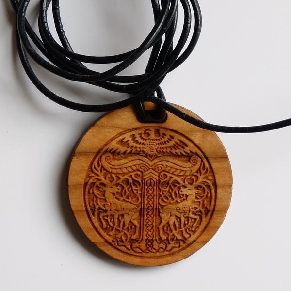 Amulett Irminsul