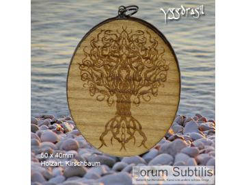 Amulett Yggdrasil III