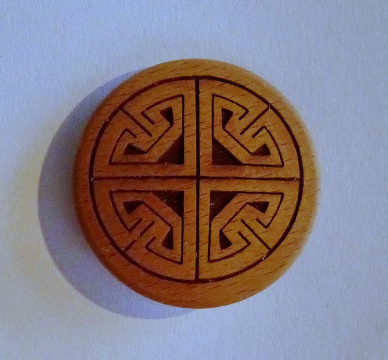 Keltische Motive