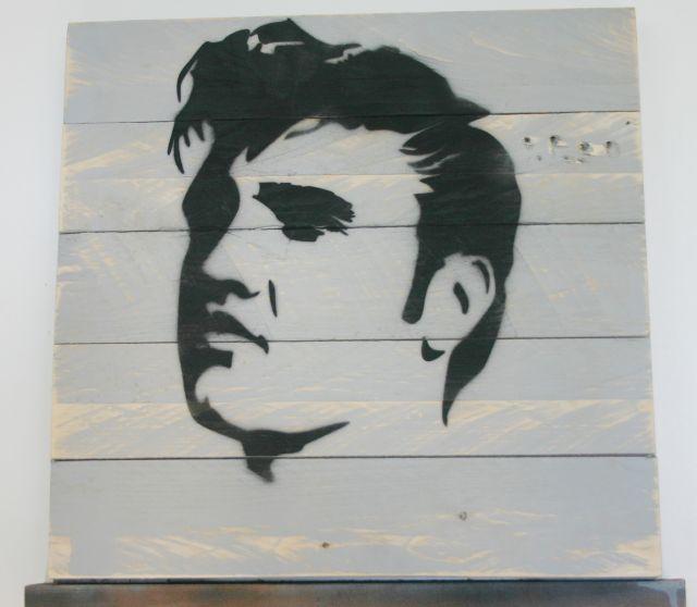 Stencils-Sprayschablonen