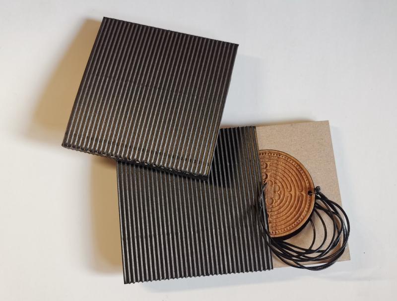 Geschenkverpackungen-Schuber