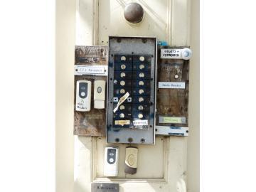 Tür- und Klingelschilder