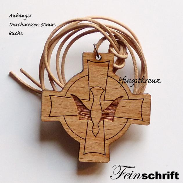 Kreuzanhänger